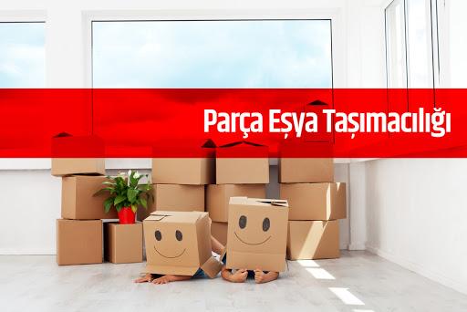 Tempo Evden Eve Parça Eşya Taşıma firmasına ait kutulama görseli