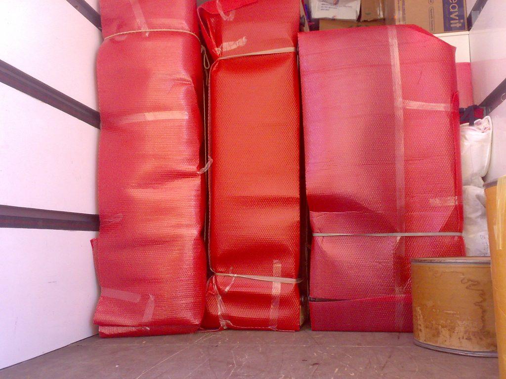 Bursa Evden Eve Nakliyata ait eşya paketleme görseli